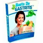 Basta de Gastritis de Brenda Anderson