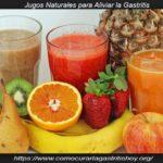 5 Frutas Ideales Para Aliviar La Gastritis