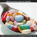 Medicamentos para la Gastritis en Adultos