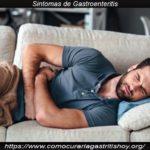 Gastroenteritis. Síntomas y Tratamiento