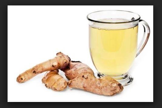 Eliminar la Gastritis con Jengibre