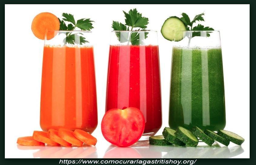 remedios naturales para curar la gastritis y colitis