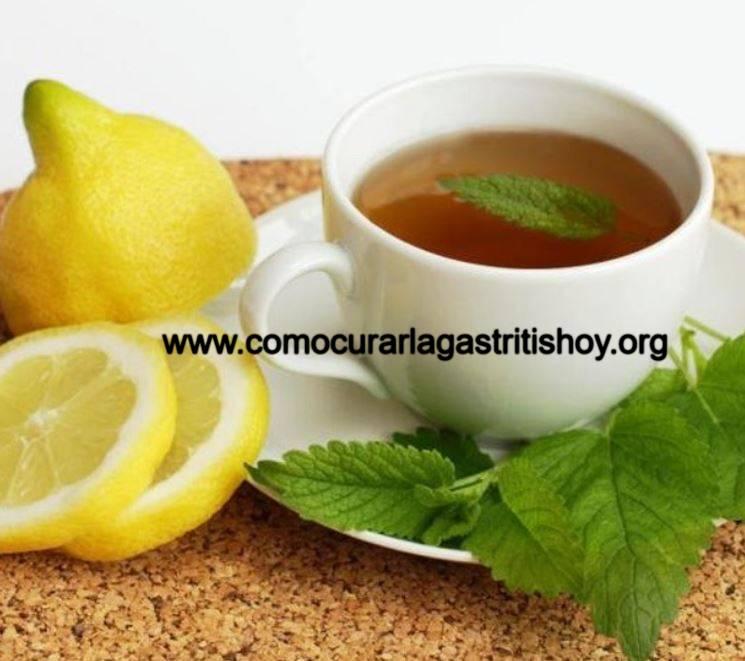 gases en el estomago remedios naturales