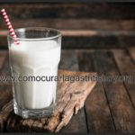 La leche es buena para la Gastritis