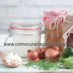 Alimentos Probióticos Naturales