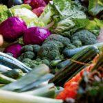 Lista de los mejores alimentos alcalinos y ácidos