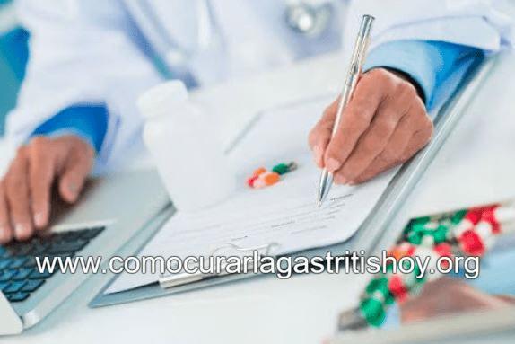 Medicamentos para los gases estomacales