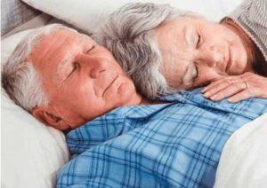 sueño influye en la salud intestinal